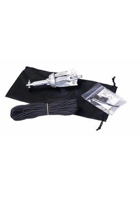 YAKGEAR YakGear AB1 YakGear1.5 lb. Grapnel Anchor Kit