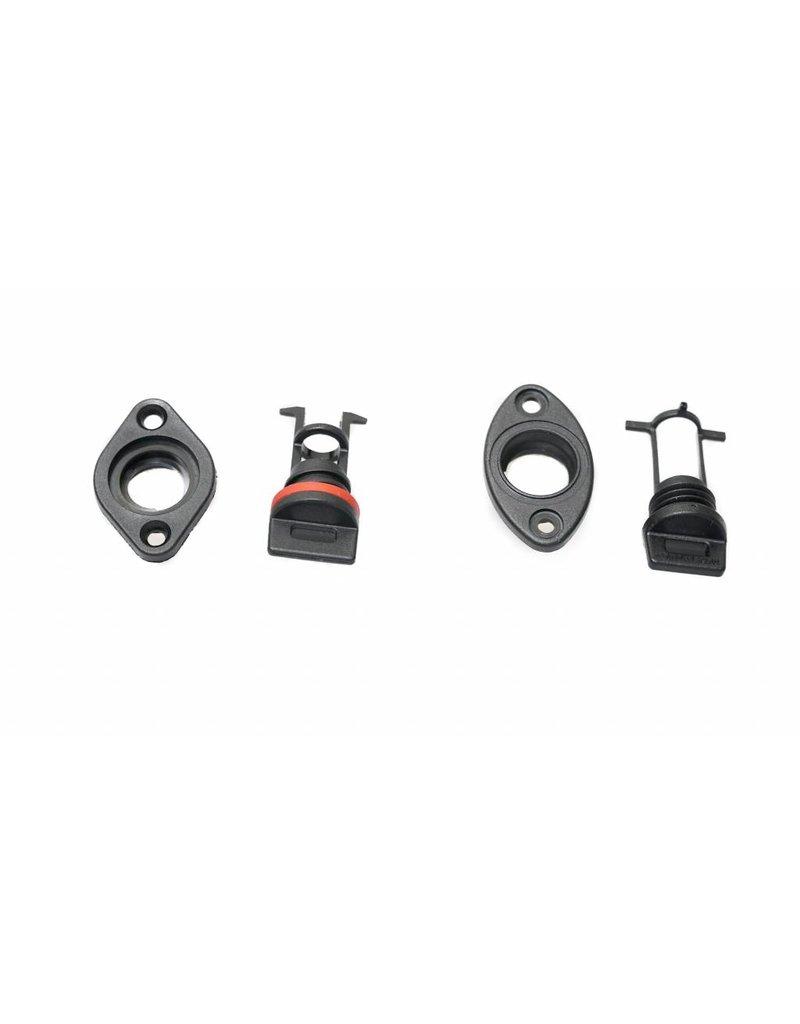 YAKGEAR Yak Gear DPK Universal Drain Plug Kit