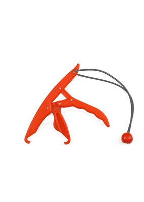 YAKGEAR YakGear Fish Grip Orange