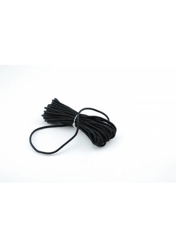 YAKGEAR YakGear Braided Anchor Rope Black, 30'