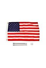 YAKATTACK YakAttack American Flag Kit