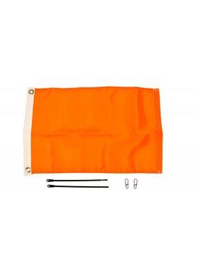 YAKATTACK YakAttack Orange Flag Kit