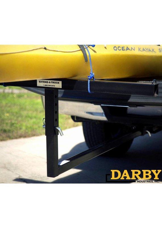 Darby Extend-A-Truck Bed Extender