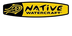 We are also the only local dealer of Native watercraft, like the Titan!