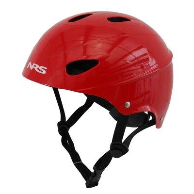 NRS NRS Havoc Livery Helmet Red