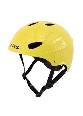 NRS Havoc Livery Helmet Yellow