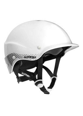 WRSI Current Helmet White L/XL