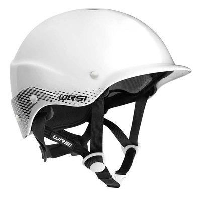 NRS WRSI Current Helmet White L/XL
