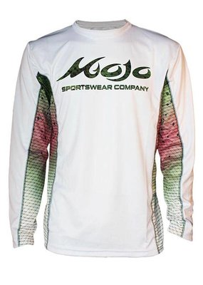 Mojo MOJO Men's Sublimated Wireman