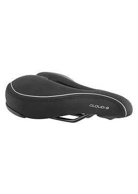 CLOUD-9 Cloud-9 Sport Airflow Ladies Soft Touch Vinyl Black