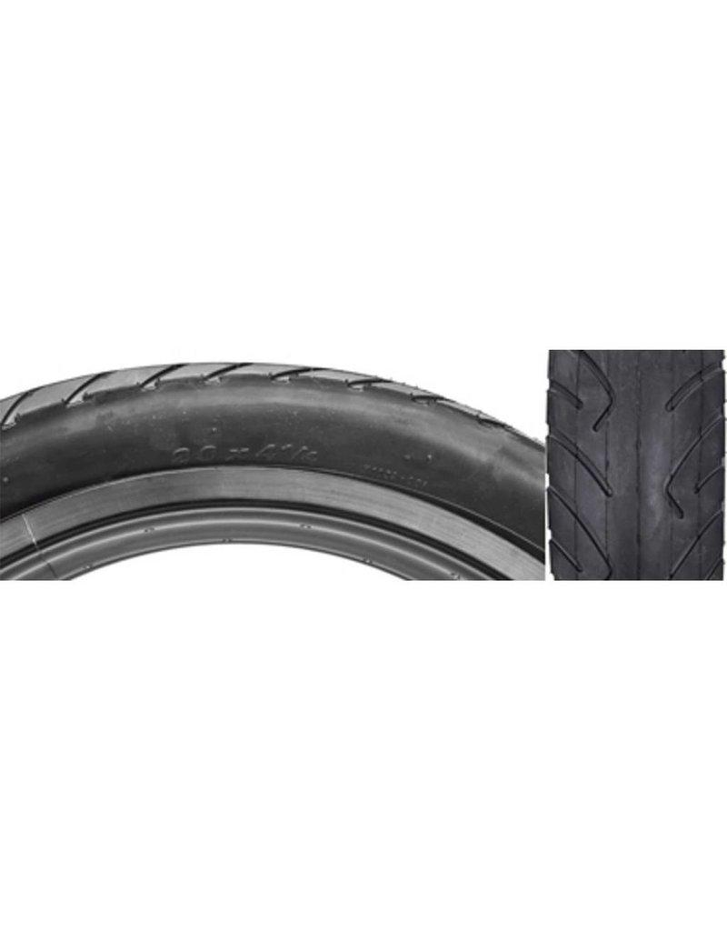 SUNLITE Sunlite Tires 20x4-1/4 Black/Black
