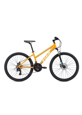 Fuji ADVENTURE 27.5 ST 2018 LIGHT ORANGE 15IN