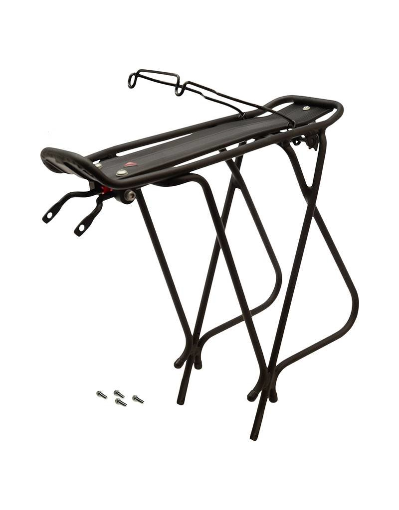 AXIOM AXIOM JOURNEY BICYCLE RACK w/SPRING CLAMP