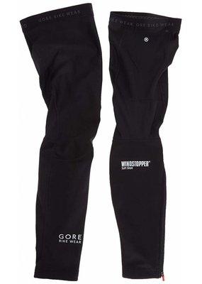 Gore Bike Wear Gore Bike Wear, Universal GWS, Leg warmers, (AWLUNI9900), Black, M
