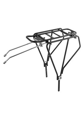 SUNLITE BIKE RACK RR SUNLT MULTI-FIT BK 26to29/1to4in TIRE/DISC COMPATIPLE/UP 170mmOLD