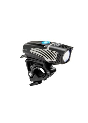 NITERIDER NiteRider Lumina Micro 850 Lumen LED Bicycle Head Light