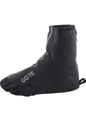 Gore Bike Wear Gore Bike Wear, Road Light, Overshoes (FLOXYD9900), Black, XL
