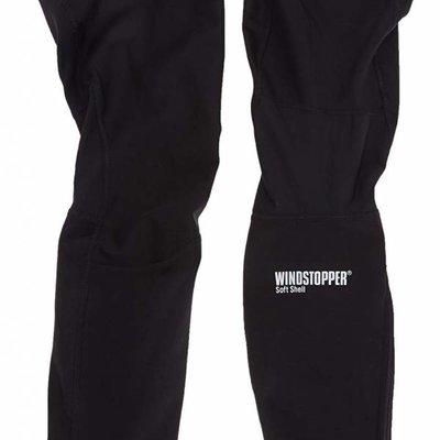 Gore Bike Wear Gore Bike Wear, Universal GWS, Leg warmers, (AWLUNI9900), Black, S