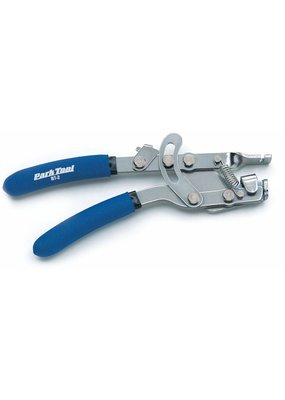 Park Tool Park Tool, BT-2, Fourth hand cable stretcher, With locking ratchet
