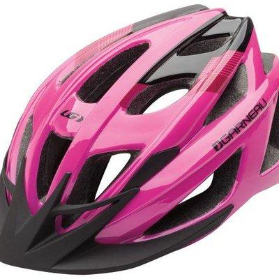 Louis Garneau Louis Garneau Le Tour II Cycling Helmet M/L Pink