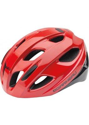 Louis Garneau Louis Garneau Asset Cycling Helmet Red/Black Large