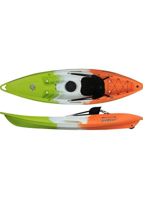 Feelfree Feel Free Nomad Kayak Tropical Color