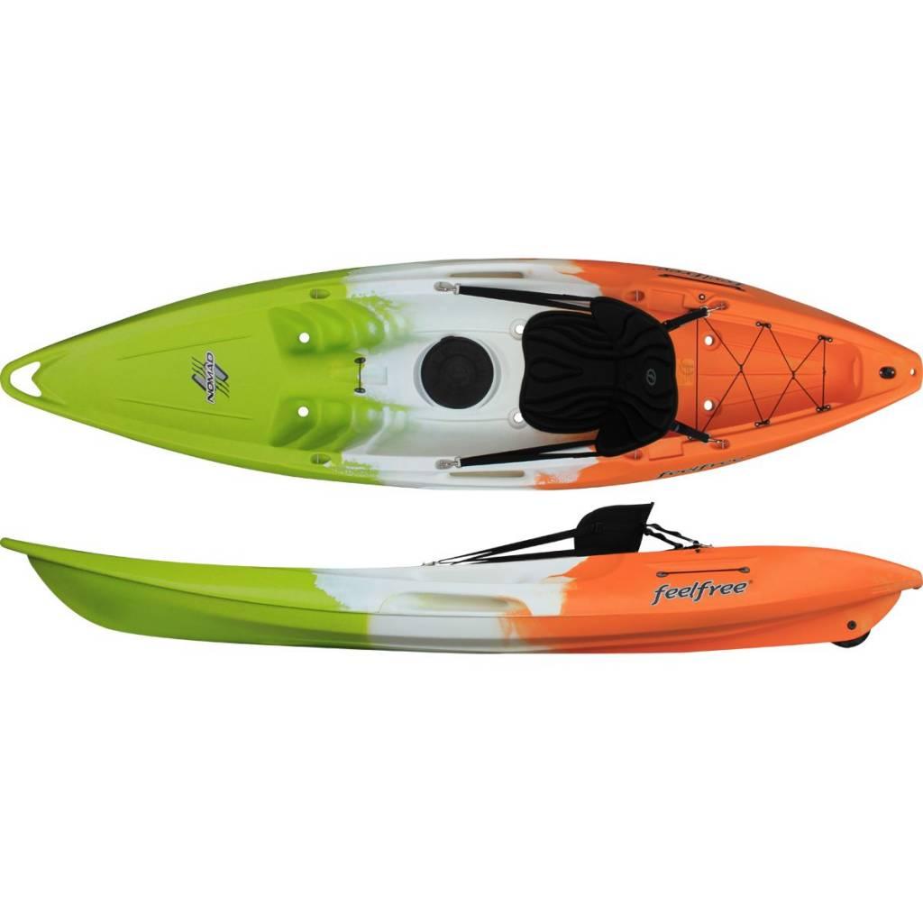Nomad Kayak