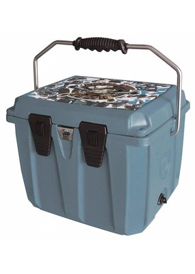 Feelfree Feel Free 25 Liter Pistol Pete Cooler Blue Camo