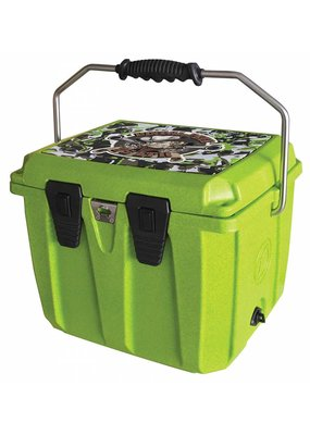 Feelfree Feel Free 25 Liter Pistol Pete Cooler Lime Camo