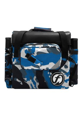 Feelfree Feel Free Kayak Crate Storage Bag Blue Camo