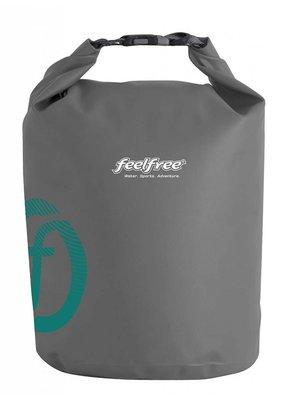 Feelfree Feel Free Dry Tank Dry Storage Bag 15 Liter Slate Grey