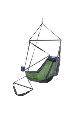 ENO ENO Lounger Adjustable Chair Lime/Charcoal