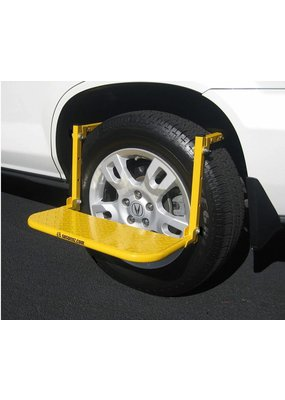 Suspenz EZ Wheel Car Tire Step Up