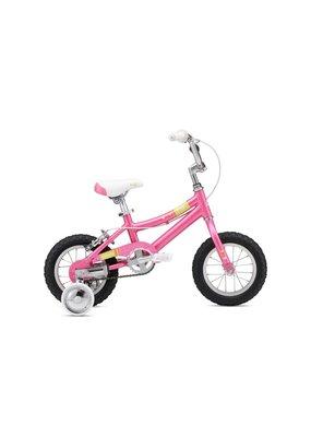Fuji Fuji Rookie 16 Girls Kid Bike Pink