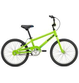 Fuji Fuji Rookie 20 Boy Kids Bike Green Apple