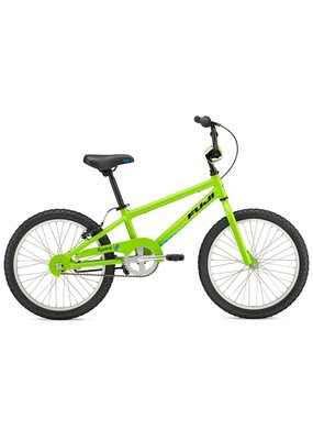 Fuji Fuji Rookie 20 Boy Kids Bike Green Apple