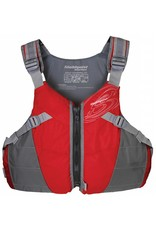 Stohlquist Stohlquist Spectrum Mens PFD Fireball Red Universal