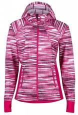 Marmot Marmot Womens Muse Jacket Sangria Size Med