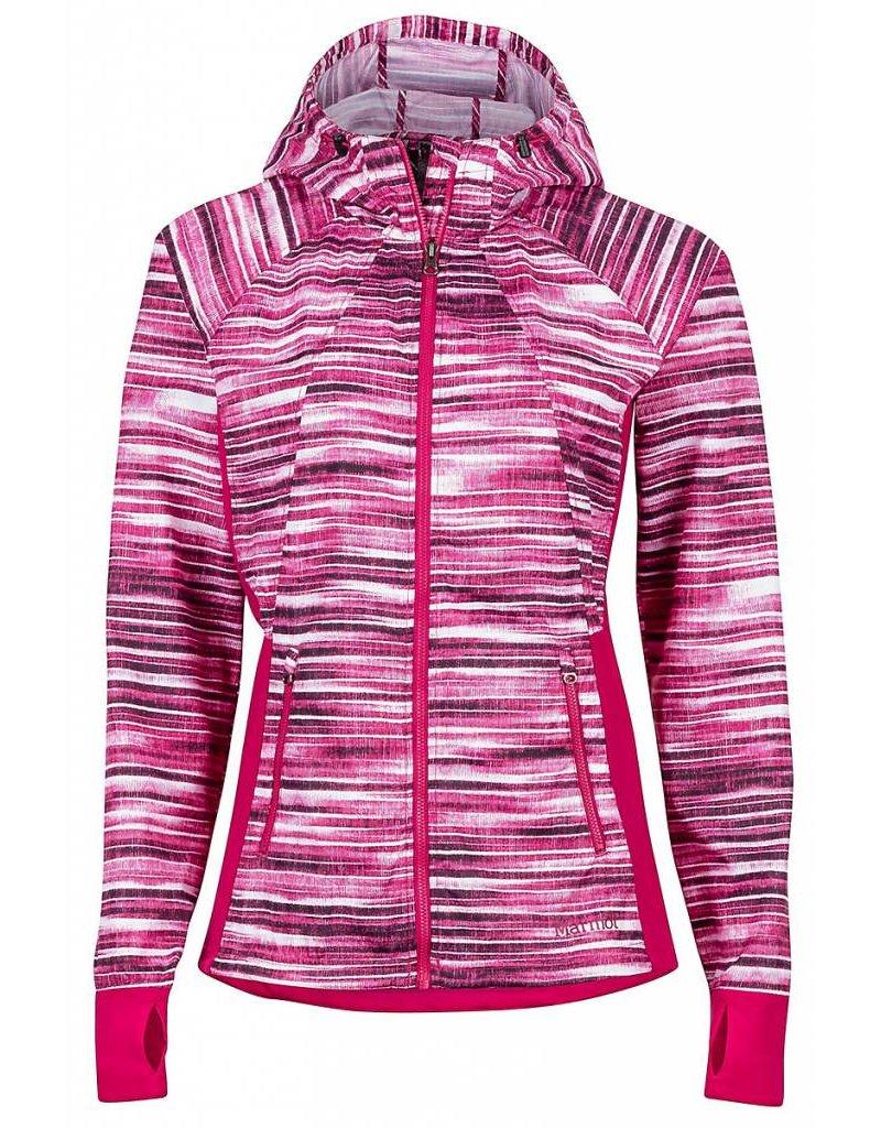 Marmot Marmot Womens Muse Jacket Sangria Size S