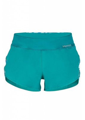 Marmot Marmot Womens Reflects Short Malachite Size L