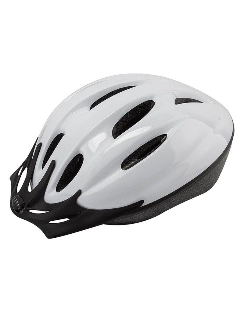 AERIUS Aerius V10 Cycling Helmet White Size XL