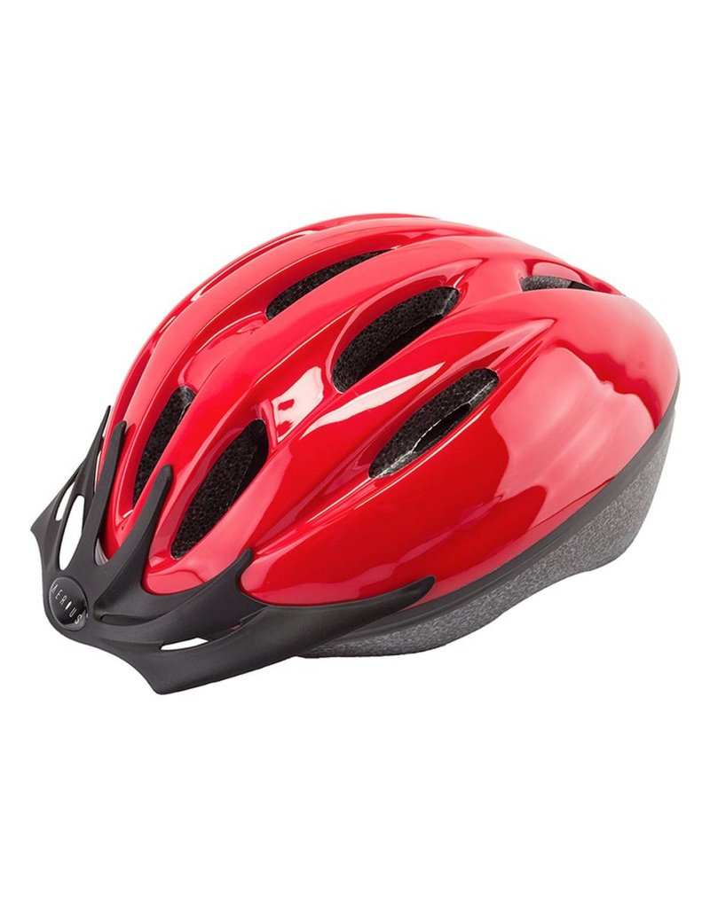 AERIUS Aerius V10 Cycling Helmet Red Size XL