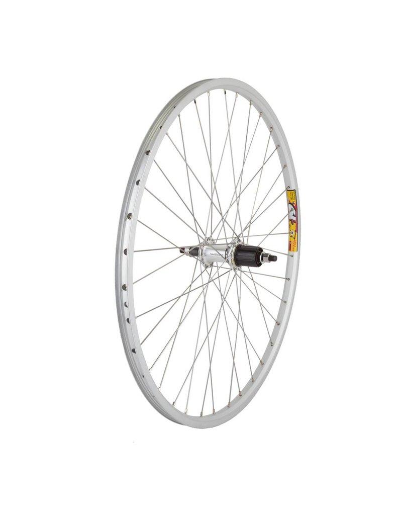 "Wheel Master 26"" Alloy Mountain Double Wall"