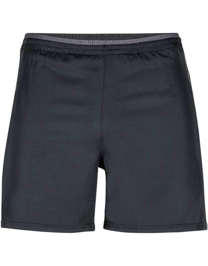 Marmot Marmot Accelerate Short XL Black Slate Gray