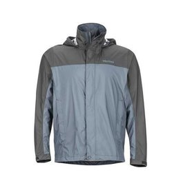 Marmot Marmot Precip Jacket Acier onyx/gris taupe XL