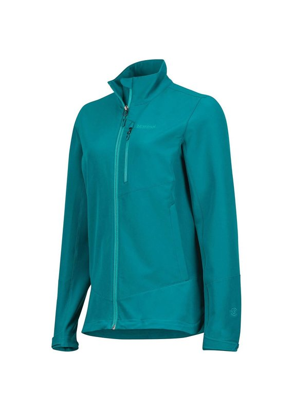 Marmot Wm's Estes II jacket Malachite medium