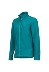 Marmot Marmot Women's Estes II Jacket Malachite XL