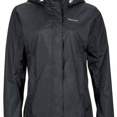 Marmot Marmot Wm's Precip Jacket Black XL