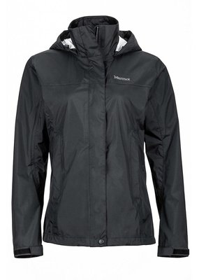 Marmot Marmot Wm's Precip Jacket Black Small