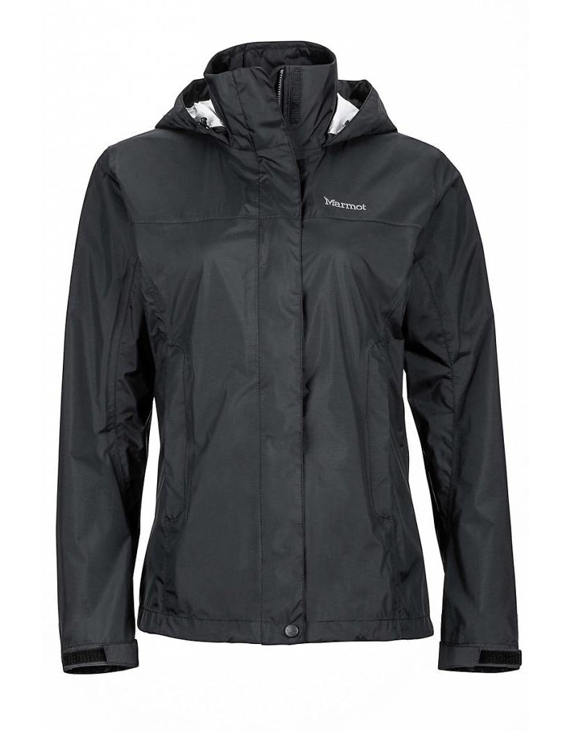 Marmot Marmot Women's Precip Jacket Black Small